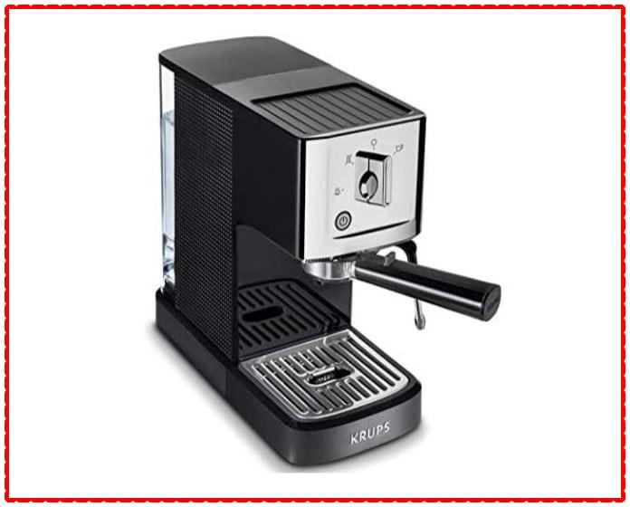 KRUPS XP344C51 Professional Coffee Maker