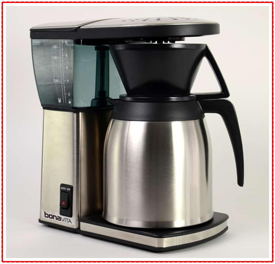 Bonavita 8-Cups Coffee Maker