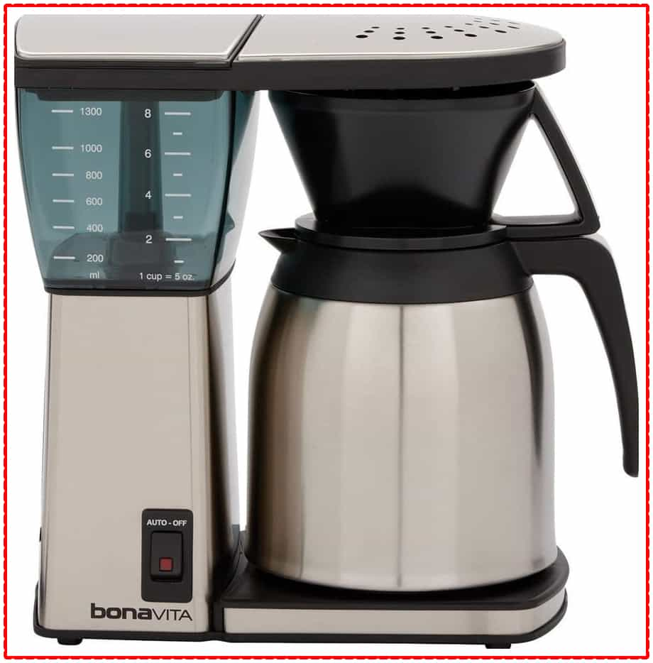 Bonavita Coffee Maker BV1800TH 1
