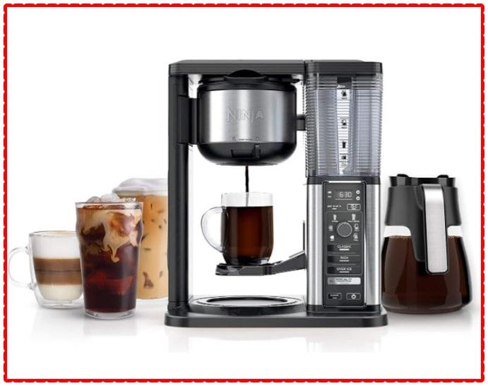 Ninja Specialty Coffee Maker (CM401)