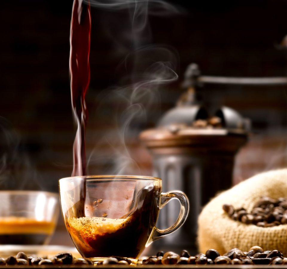 Rancilio Espresso Machines (1)