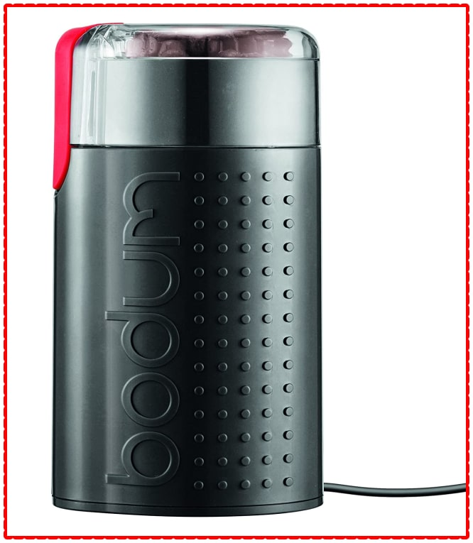 Bodum BISTRO, Electronic Grinder