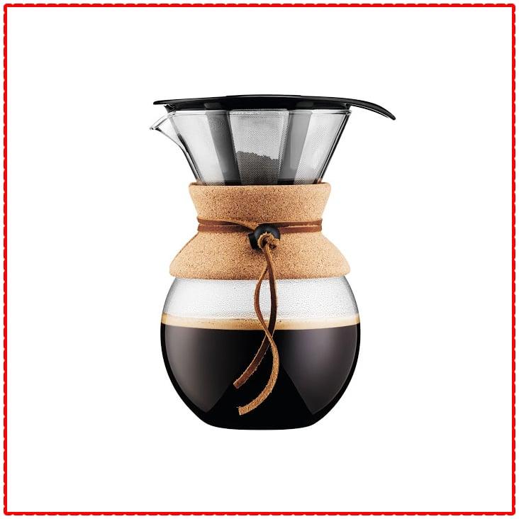 Bodum Pour Over Coffee Dripper Set