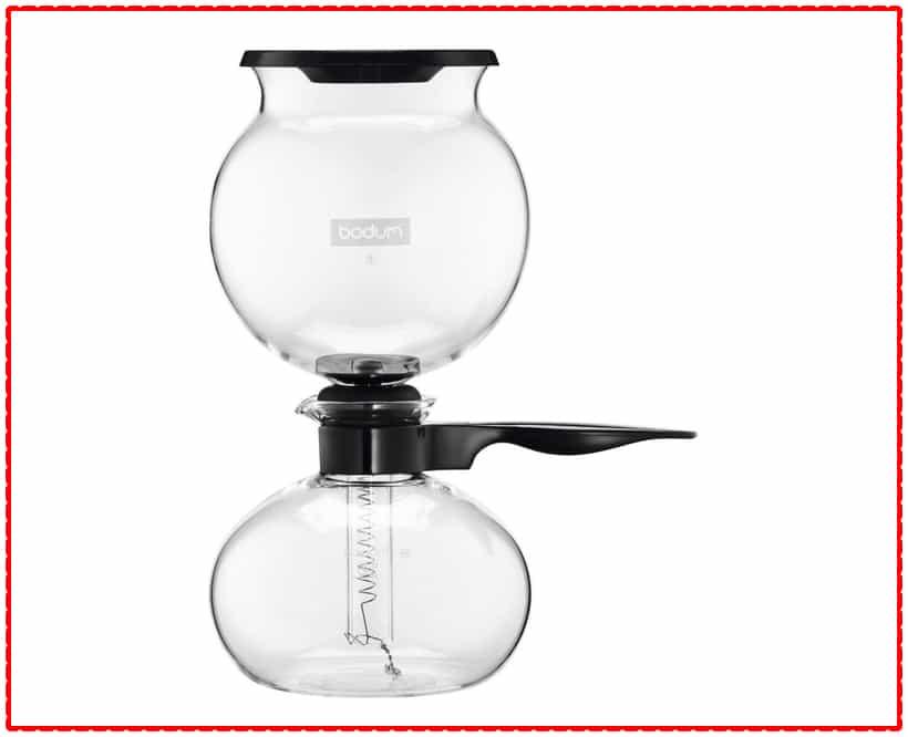 Bodum 8-Cup Vacuum Coffee Pot