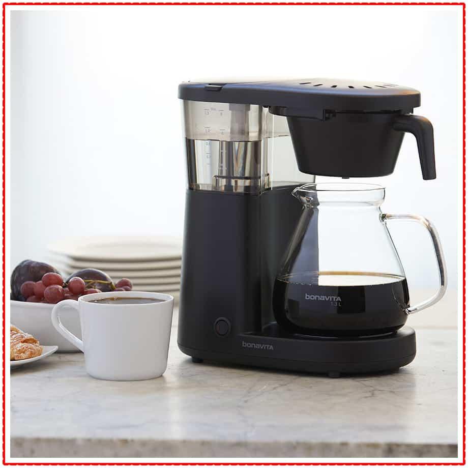Bonavita Coffee Maker Metropolitan