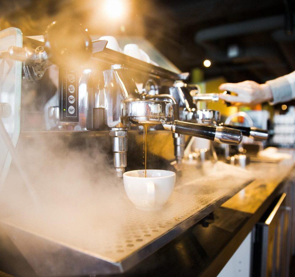 breville espresso machines