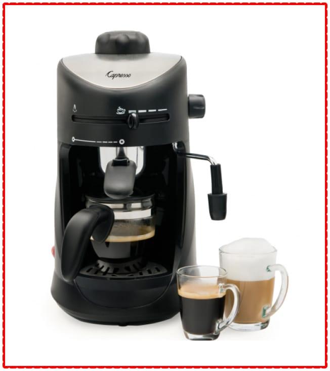 Capresso Espresso Maker