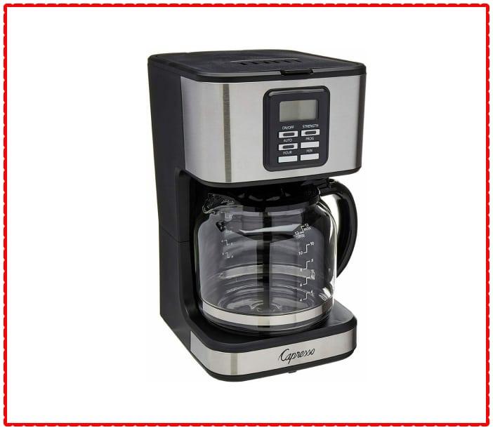 Capresso 427.05 Coffee Maker