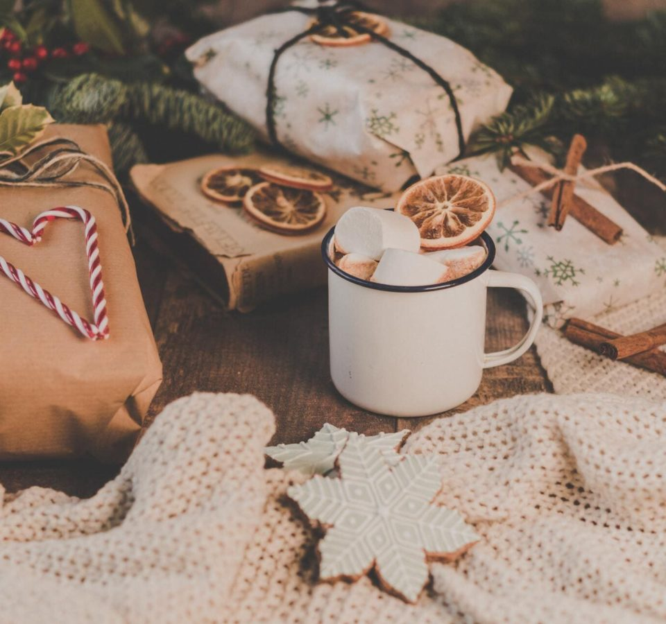 christmas coffee gifts