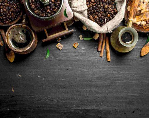 coffee-background-fresh-coffee-with-sugar-crystals-3XAGBTG (1)_11zon