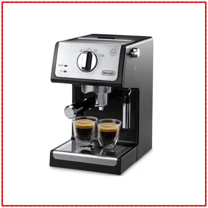 DeLonghi ECP3220W Espresso Maker