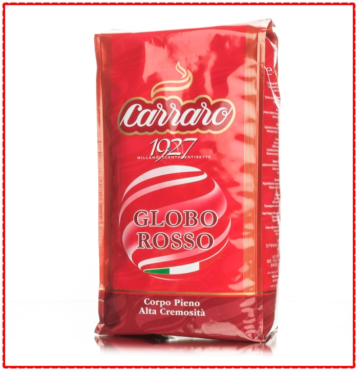 Carraro Globo Rosso
