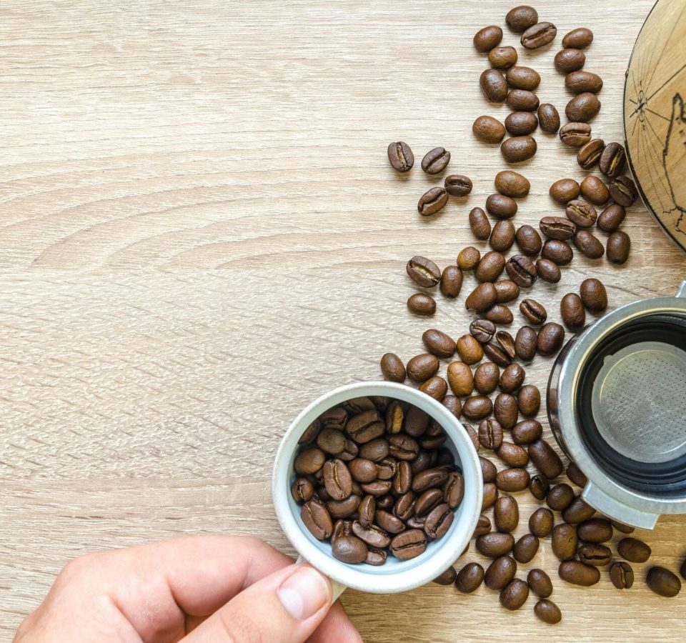 gene cafe coffee roaster