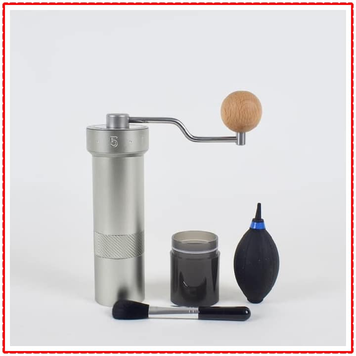 e-pro manual coffee grinder