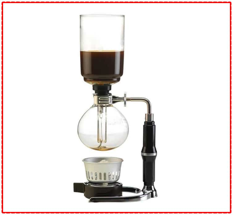 HARIO TECHNICA SYPHON COFFEE MAKER