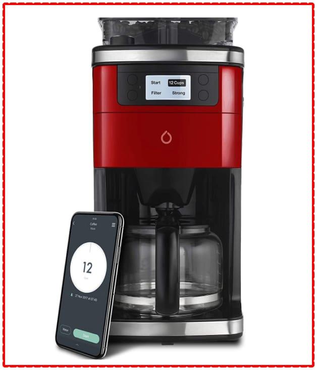iCoffee Smarter Remote Brew