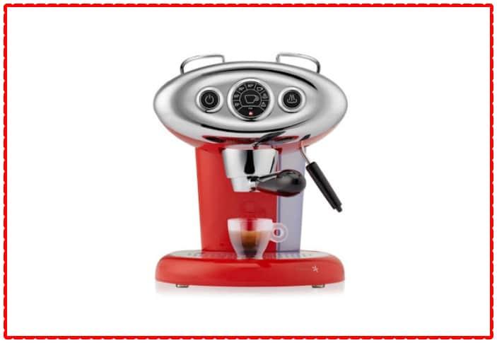 Francis Francis X7.1 Illy espresso Machine
