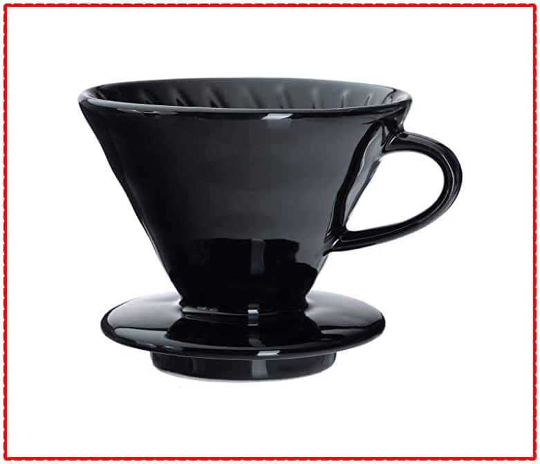 Kajava Mama Pour Over Coffee Dripper