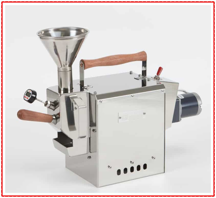 KALDI Wide Coffee Roaster