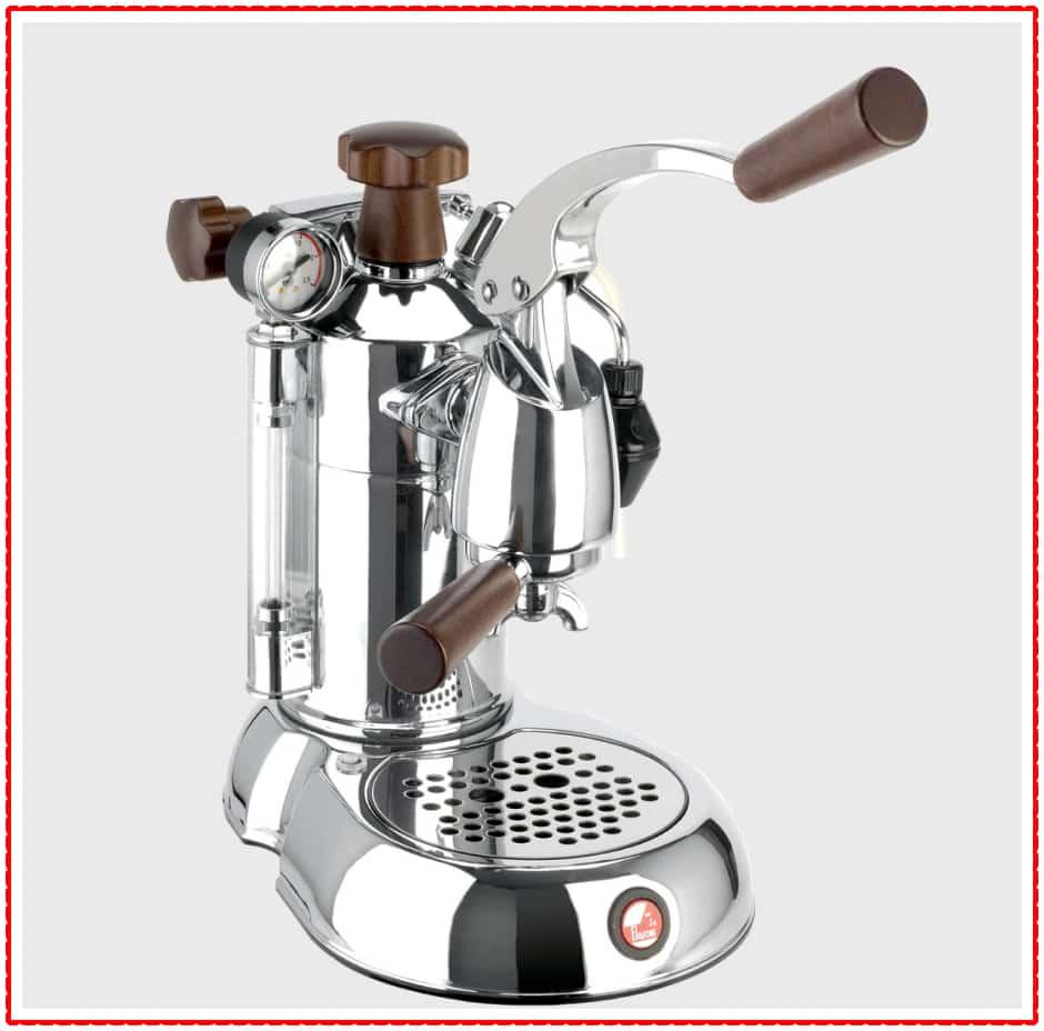 La Pavoni Espresso Machine Stradivari SPH