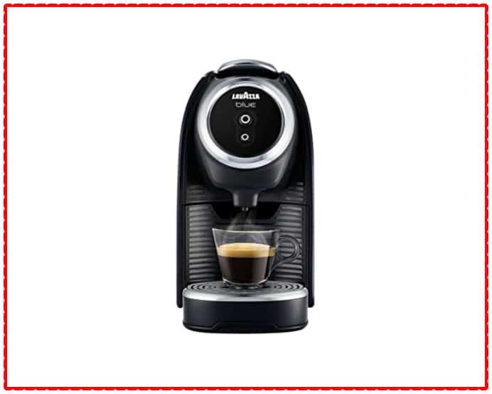 Lavazza  Espresso Machine BLUE Classy Mini