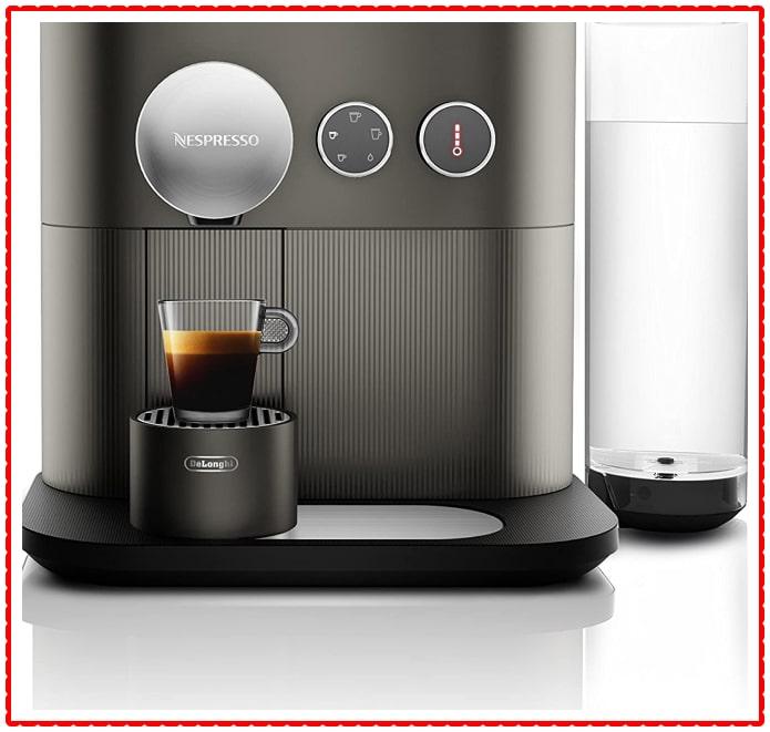 Nespresso Expert – De'Longhi Original coffee maker