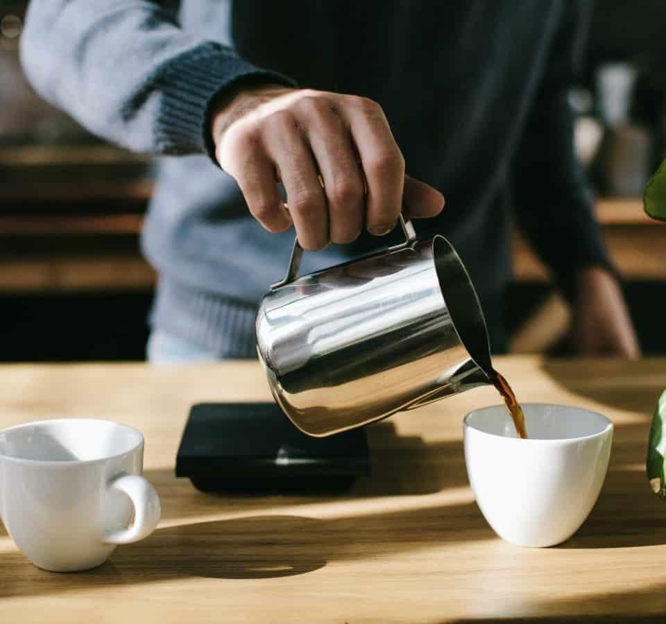 Top 5 Bonavita coffee makers