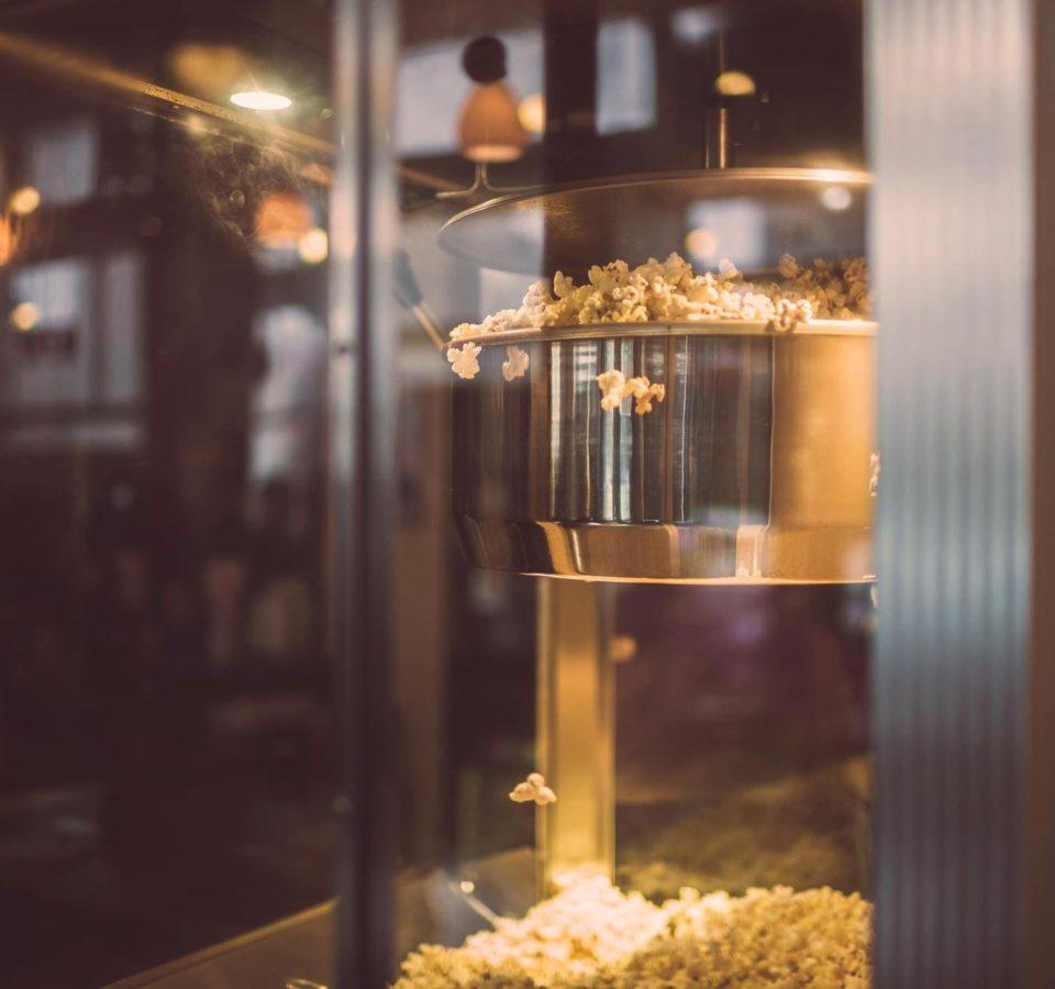 whirlypop popcorn popper
