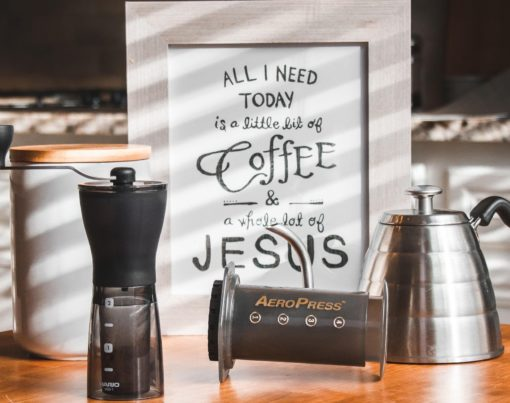 top 5 aeropress coffee makers