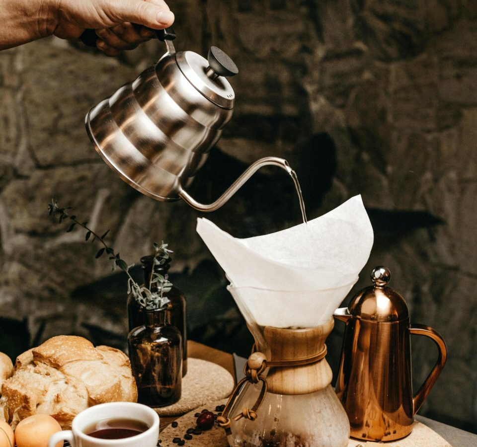 top 5 pour over