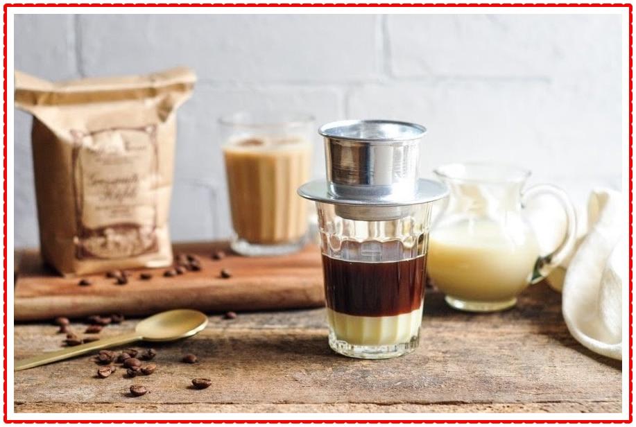 Vietnamese Coffee Makers