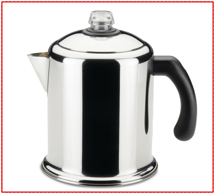 Yosemite Camping Percolator By Farberware