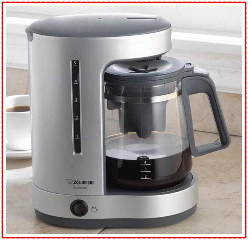 Zojirushi EC-DAC50 Coffee Machine